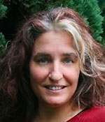 Stephanie Robbins, Vice President of Marketing and Innovation, La Terra Fina
