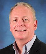 Stephen M. Creed, Senior Director of Distribution and Logistics, Big Y Foods