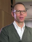 Steve Ells, co-CEO, Chipotle