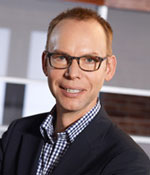 Steve Ells, CEO, Chipotle