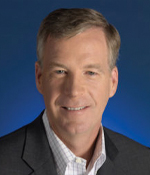 Steve Cahillane, Chairman and CEO, Kellogg