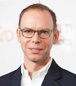 Steve Ells, Founder, Co-CEO & Chairman, Chipotle