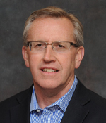 Steve Evans, President of Prepared Foods, Perdue Farms