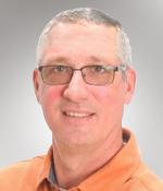 Steve Kneepkens, Vice President of Sales and Marketing, Harvest Snaps