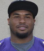 Steve Smith Sr., Former NFL Player, Baltimore Ravens