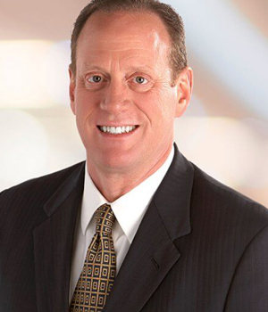 Steve Binder, Retiring Executive Vice President of Refrigerated Foods, Hormel Foods Business Units