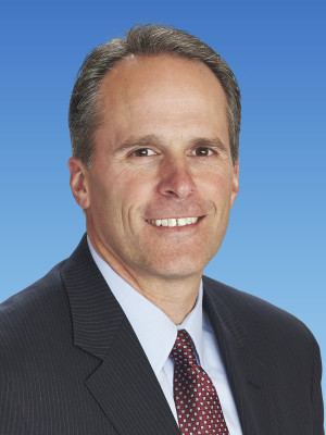 Steve Bratspies, Chief Merchandising Officer, Walmart