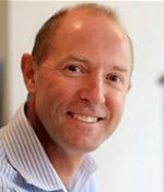 Stewart Glendinning, incoming CFO, Tyson Foods