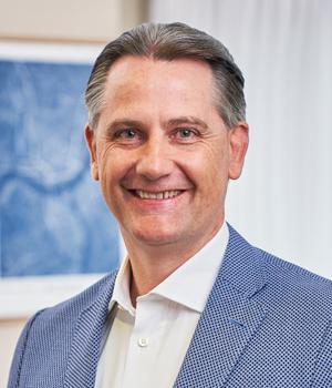Stuart W. Aitken, Chief Merchant and Marketing Officer, Kroger