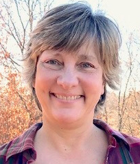 Sue Kakuk, Founder, Kakookies