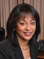 Sukanya Madlinger, Senior Vice President of Retail Divisions, Kroger