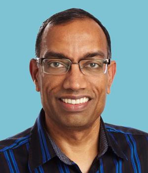 Suresh Kumar, Chief Technology Officer and Chief Development Officer, Walmart