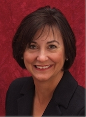 Susan Adzick, Senior Vice President of Sales and Strategic Relationships, McLane Foodservice