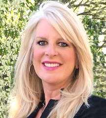 Suzanne Fanning, Vice President of Marketing Communications, WMMB