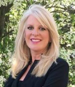 Suzanne Fanning, Vice President, National Product Communications, WMMB