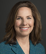 Suzanne Griffin, Senior Vice President, General Counsel and Chief Risk Officer, Butterball