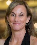 Suzy Monford, Group Vice President of Fresh, Kroger