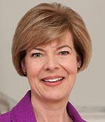 Tammy Baldwin, U.S. Senator, Wisconsin