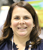 Tara Kirch, Senior Marketing Manager, FrieslandCampina