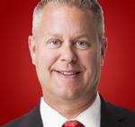 Mark Schindele, Senior Vice President, Target Properties
