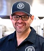Tasos Katsaounis, Chief Executive Officer and Founder, The Bread Man Baking Company