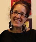 Tenaya Darlington, Writer and Cheese Maven