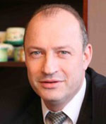 Thierry Clement, CEO, Lactalis North America