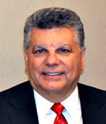 Thom Lipari, President and CEO, Lipari Foods