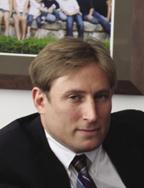 Thomas Gellert, President, Atalanta