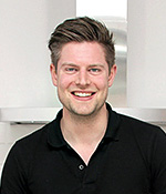 Thomas Griesel, Co-Founder and COO, HelloFresh