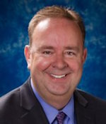 Tim Massa, Group Vice President of Human Resources and Labor Relations, Kroger