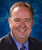 Tim Massa, Senior Vice President of Human Resources and Chief People Officer, Kroger