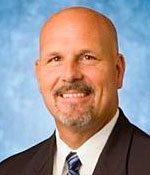 Tim Brown, Atlanta Division President, Kroger