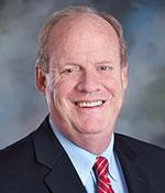 Timothy McDonald, Mayor, Lacey