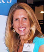 Tina Roberts, Regional Vice President, Chefs' Warehouse