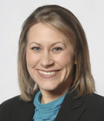 Tina Potthoff, Senior Vice President of Communcations, Hy-Vee