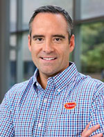 Tom Hayes, President and CEO, Tyson Foods