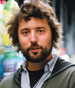 Tom Szaky, Founder and CEO, Loop and TerraCycle