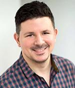Tom Fishman, General Manager, eko