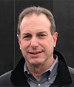 Tom Orlando, National Sales Director, Conroy Foods
