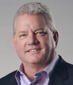 Tom Wake, Co-President, Eby-Brown Company