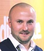 Tom Ward, Vice President, Digital Operations, Walmart U.S.