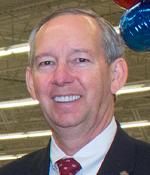 Tom Wilson, Regional Vice President, Meijer
