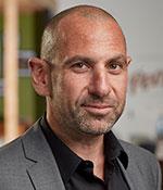 Tomer Harpaz, Incoming CEO, Sabra Dipping Company