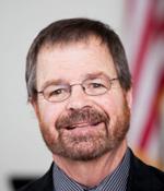 Tom Stiehm, Mayor, Austin, Texas