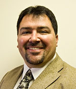 Tom Strickland, Business Agent, Teamsters Local 662