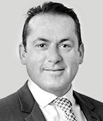 Tony Iuliano, Head of Capital Markets Industrial and Logistics, JLL