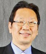 Ken Toong, Executive Director of Auxiliary Enterprises, UMass