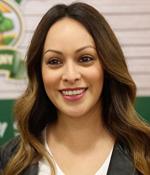 Angela Hernandez, Director of Marketing, Trinity Fruit Company