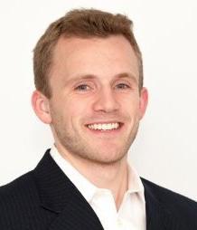 Tyler Noyes, Co-Founder, Kalahari Biltong